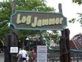 Log Jammer