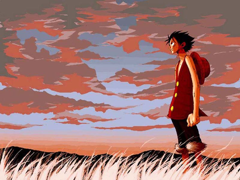 luffy wallpaper. Luffy