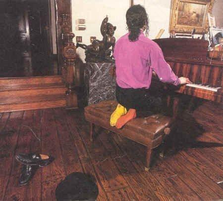 MJ <3 I l'amour it ! <3 haha !