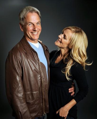 Mark and Tricia O'Kelley