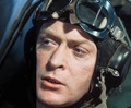 Michael Caine in The Battle of Britain - michael-caine photo