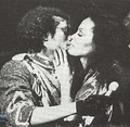 Michael & Diana - michael-jackson photo