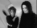 Michael & Janet 'Scream' - michael-jackson photo
