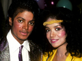 Michael & LaToya - michael-jackson photo
