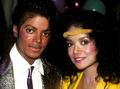 Michael & LaToya - michael-jackson photo