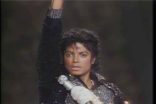 Michael Motown 25