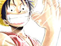monkey-d-luffy - Monkey D. Luffy wallpaper