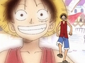 Monkey D. Luffy - monkey-d-luffy wallpaper