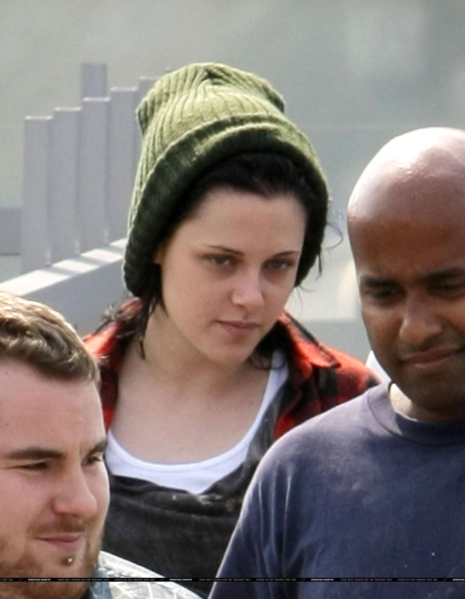 더 많이 Kristen Pics (: