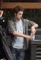 More random Rob pics - twilight-series photo