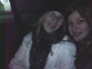 My bf ALEX&MIA<333