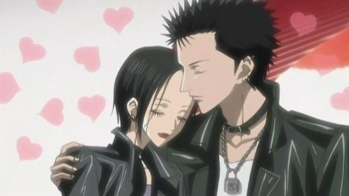 Nana & Ren