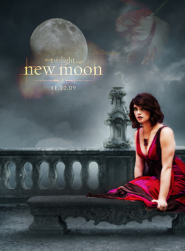 New Moon-Alice