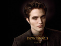New Moon HD wallpaper FullScreen