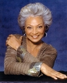 Nichelle Nichols - uhura photo