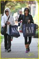 Nikki Reed & Elizabeth Reaser: Gap Gorgeous  - twilight-series photo