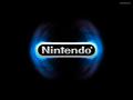 Nintendo blue