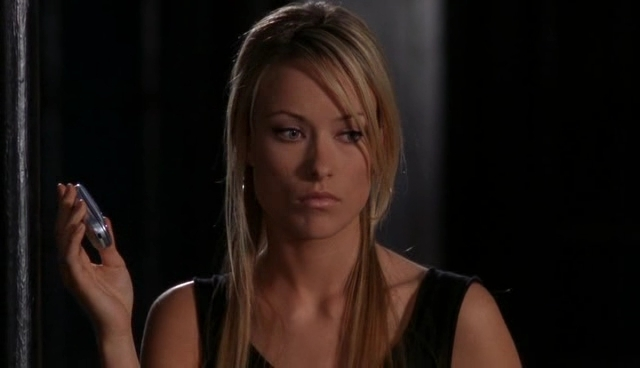 Olivia wilde olivia on the oc