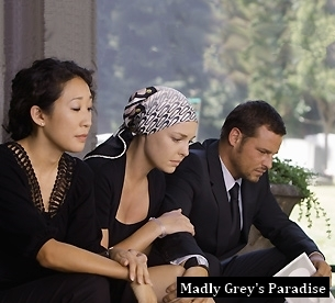 On the Set of Season 6 - greys-anatomy photo