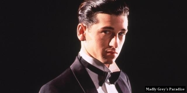 Patrick in his Older Movies - patrick-dempsey photo