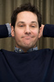 Paul Rudd at I amor tu Man Press Conference