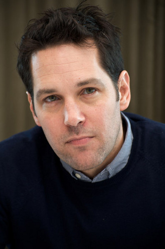 Paul Rudd at I Cinta anda Man Press Conference