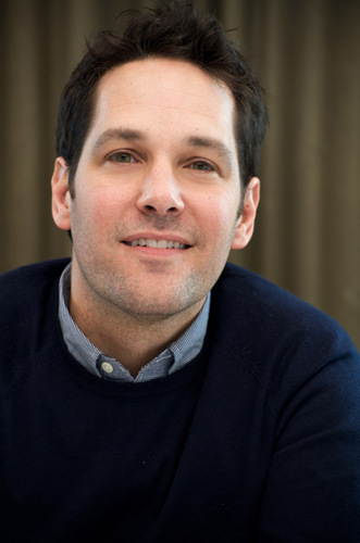Paul Rudd at I pag-ibig You Man Press Conference