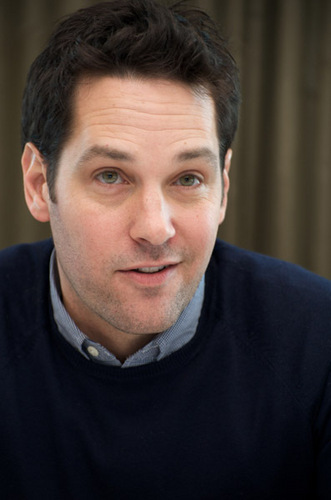 Paul Rudd at I Amore te Man Press Conference