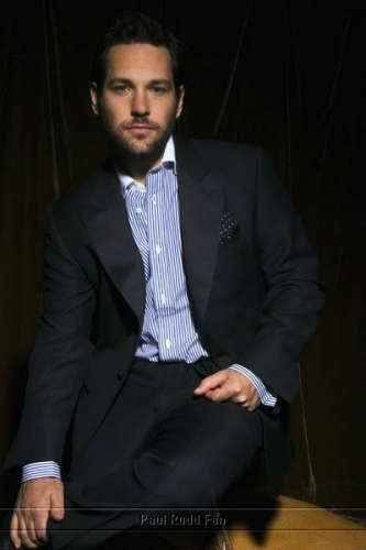 Paul Rudd wallpaper containing a business suit, a suit, and a two piece titled Paul Rudd