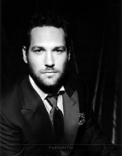 Paul Rudd wallpaper with a business suit entitled Paul Rudd