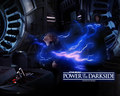 Power of the Dark Side - star-wars wallpaper