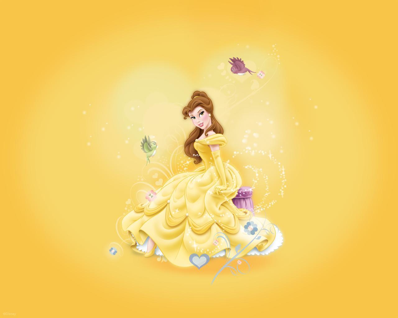 مكتبة ضخمة من صور ورمزيات اميرات ديزني Princess-Belle-disney-princess-7737414-1280-1024