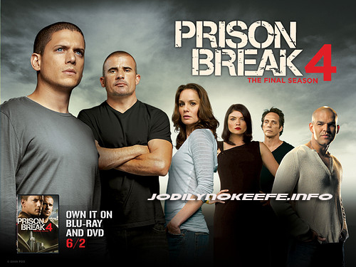 Prison Break images Prison Break Season 4 wallpaper and background ...