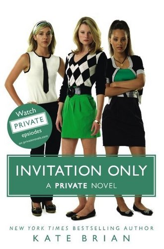 Private Novels: Web Series Edition