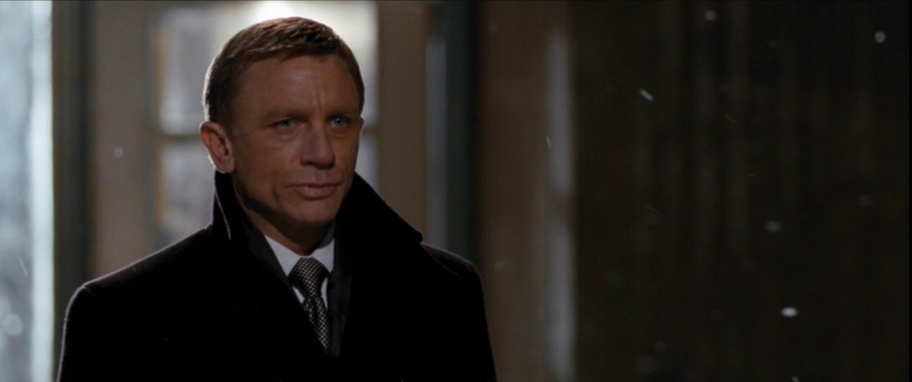 Quantum Of Solace James Bond Image 7771083 Fanpop
