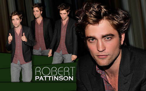 Robert Pattinson achtergrond with a business suit, a suit, and a well dressed person entitled Rob Pattinson