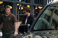 Rob is out in Vancouver - twilight-series photo