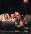 Robert Pattinson & Kristen Stewart - twilight-series photo