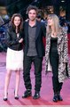 Rome Premiere - Oldy event but New Pics - twilight-series photo