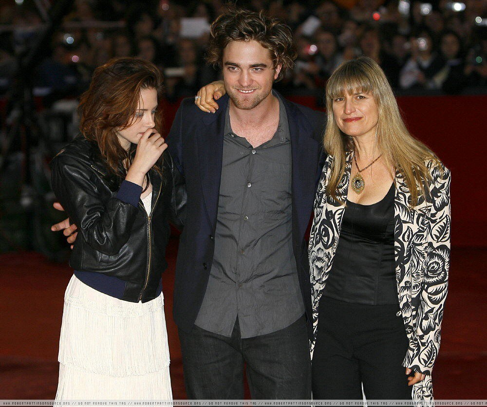 Rome Premiere - Oldy event but New Pics