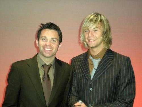 Ryan & Keith