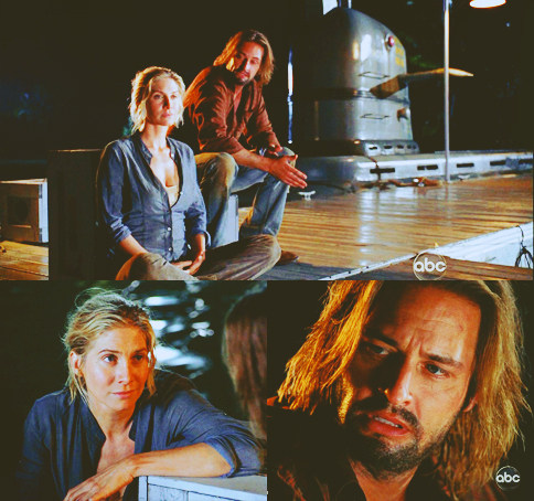 Sawyer & Juliet - Picspam