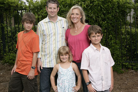 Schindler Family
