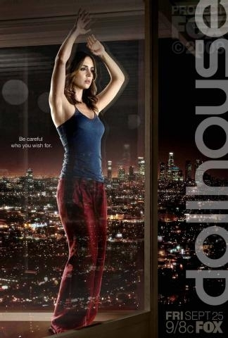 Season 2 Promo Poster