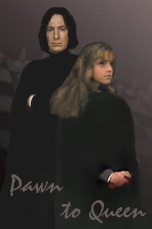Severus&Hermione