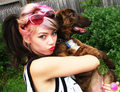Skye & Koma - skye-sweetnam photo