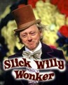 Slick Willy Wonka