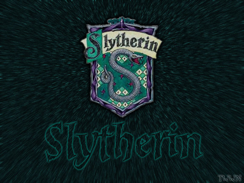 slytherin slytherin wallpaper 7748783 fanpop