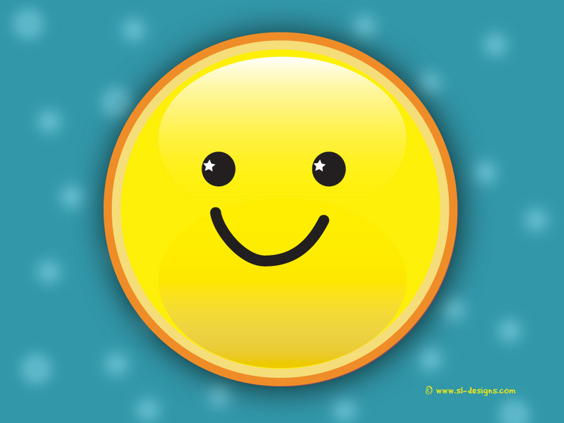 smiley faces wallpaper. Smiley Wallpaper