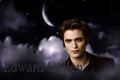 Some Edward's Wallpaper Manipulation - twilight-series photo